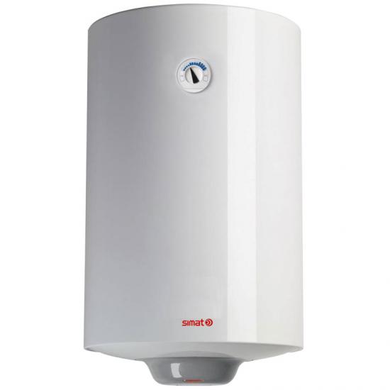 Elektromos vízmelegítő Simat 45011 46 L 1200W Fehér