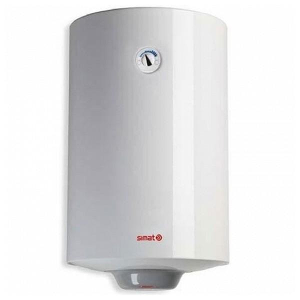 Elektromos vízmelegítő Simat 217069 100 L 1500W Fehér