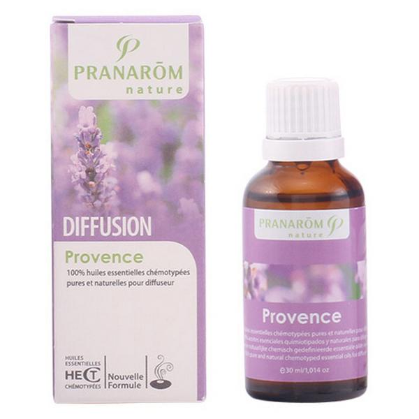 Illat légfrissítőhöz Diffusion Provence Pranarôm 30 ml