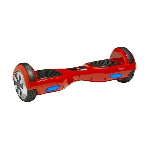 Patinete-Electrico-Hoverboard-Denver-Electronics-DBO-6501-6-5-034-Rojo