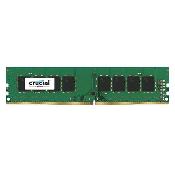 Memoria RAM Crucial CT4G4DFS824A 4 GB DDR4 2400MHz PC4-19200