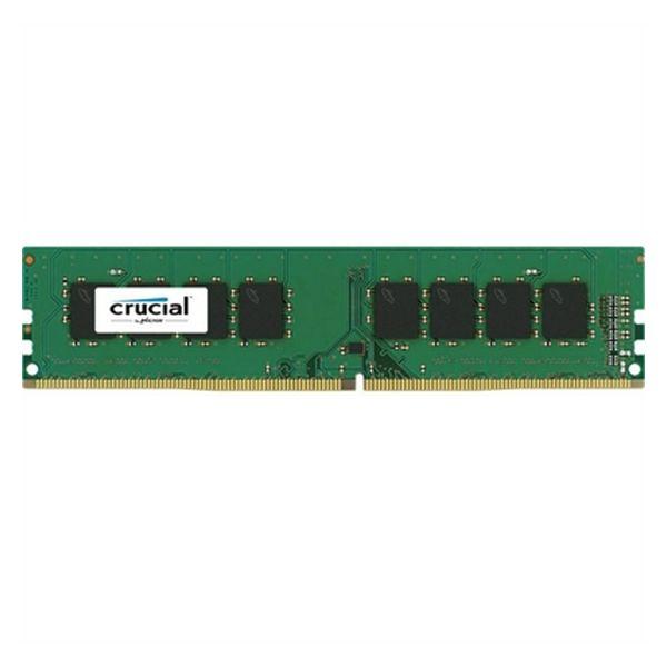 Memoria RAM Crucial CT8G4DFS824A 8 GB DDR4 2400MHz PC4-19200 SR