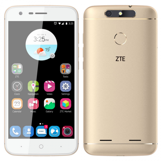 Smartphone-ZTE-V8-LITE-5-034-IPS-HD-Octa-Core-16-GB-2-GB-RAM-Oro