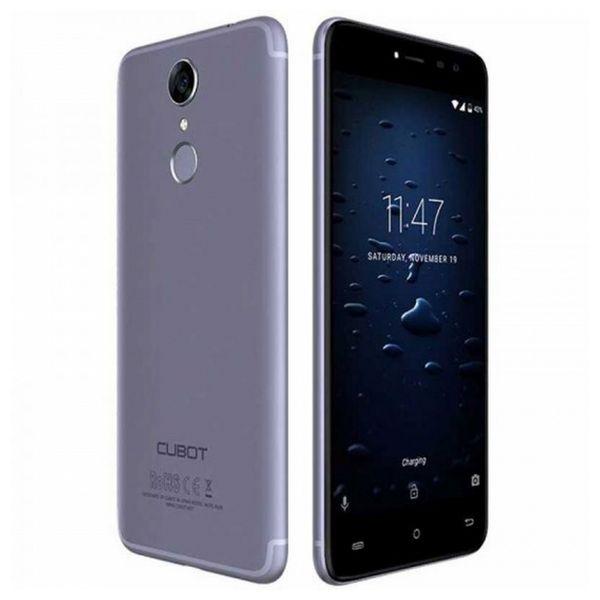 Smartphone Cubot NOTE+ 5,72