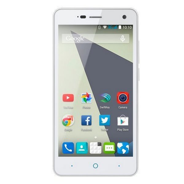 Telefono-Movil-ZTE-Blade-L3-5-034-3G-8-GB-Quad-Core-Blanco
