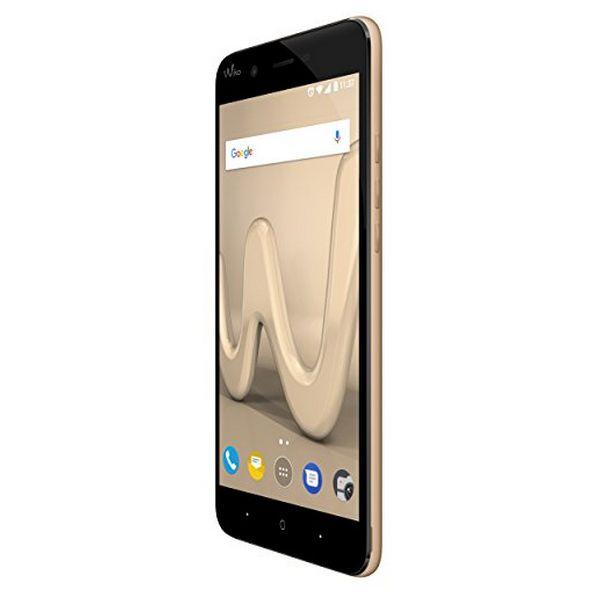 Telefono-Movil-WIKO-MOBILE-HARRYGOLD-16-GB-4-G-Oro