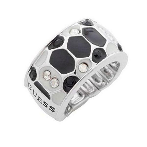 Nőigyűrű Guess UBR91309-54 (17,19 mm)