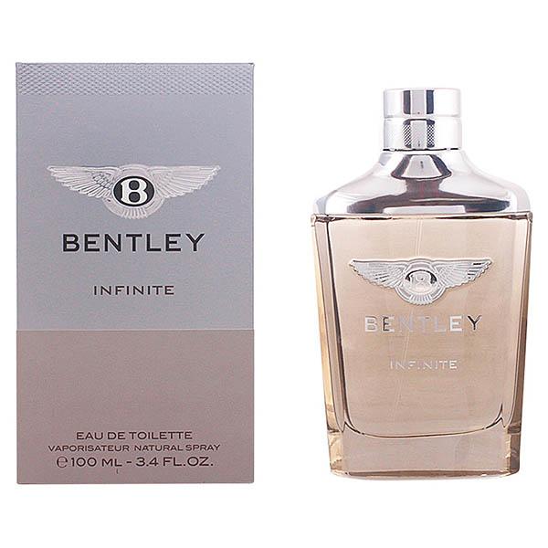 Férfi Parfüm Bentley Infinite Bentley EDT