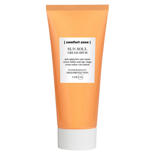 Naptej Sun Soul Comfort Zone SPF 30 (60 ml)