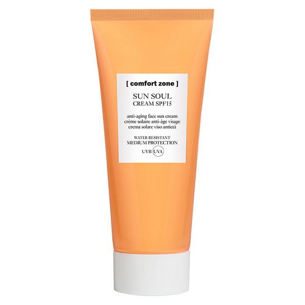 Naptej Sun Soul Comfort Zone SPF 15 (60 ml)