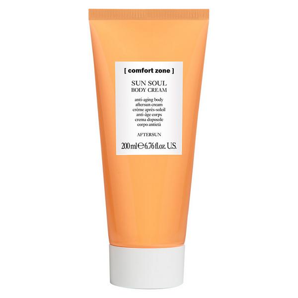 Hidratáló Testápoló Krém Sun Soul Comfort Zone (200 ml)