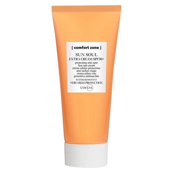 Naptej Sun Soul Comfort Zone SPF 50+ (60 ml)