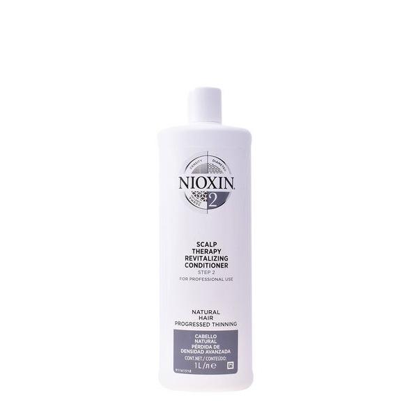 Balzam za občutljive lase System 2 Nioxin - 300 ml