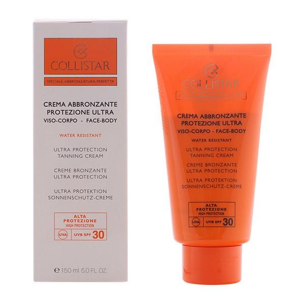 Preparat za porjavitev Perfect Tanning Collistar Spf 30 (150 ml)