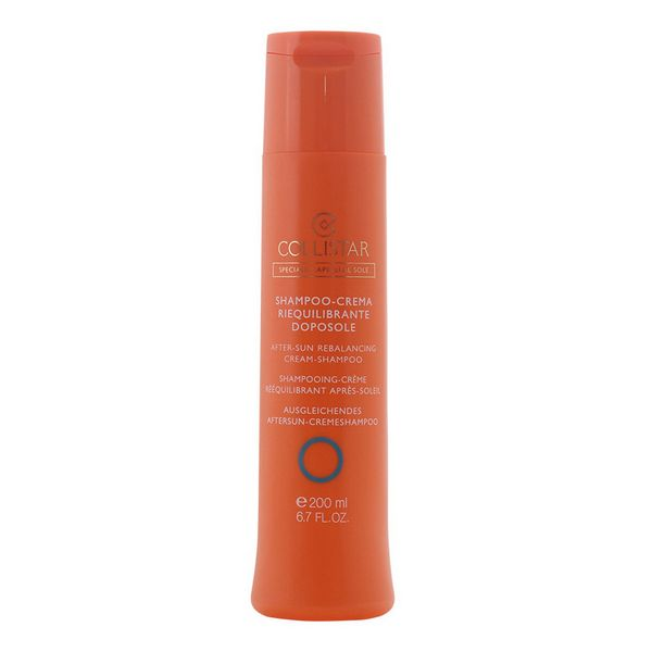 Vlažilni šampon za lase Perfect Tanning Collistar (200 ml)