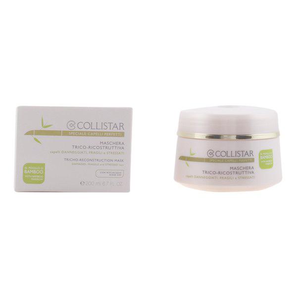 Hranljiva maska za lase Perfect Hair Collistar (200 ml)