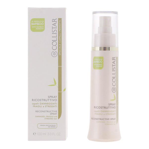 Sprej za obnovitev las Perfect Hair Collistar (100 ml)