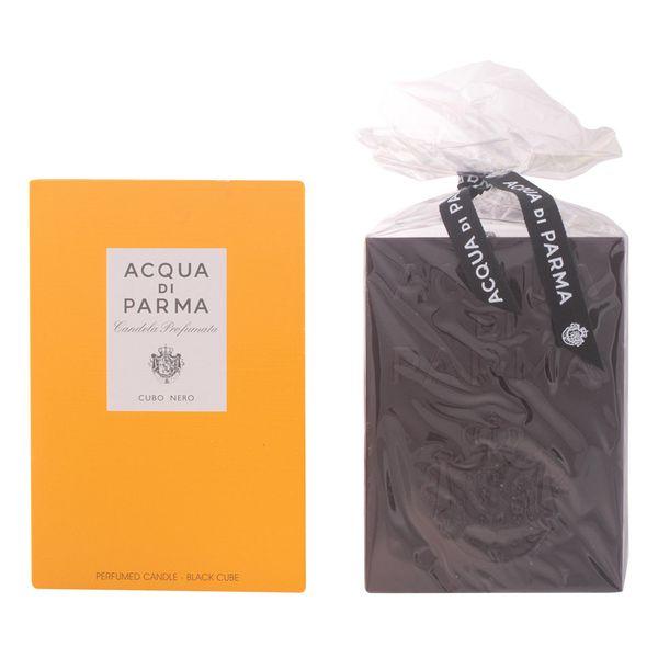 Illatosított Gyertya Cube 11 Amber Black Acqua Di Parma