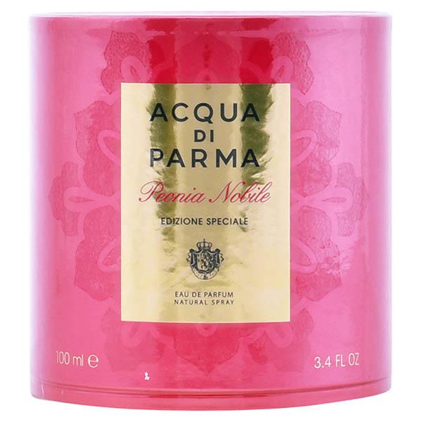 Női Parfüm Peonia Nobile Acqua Di Parma EDP special edition