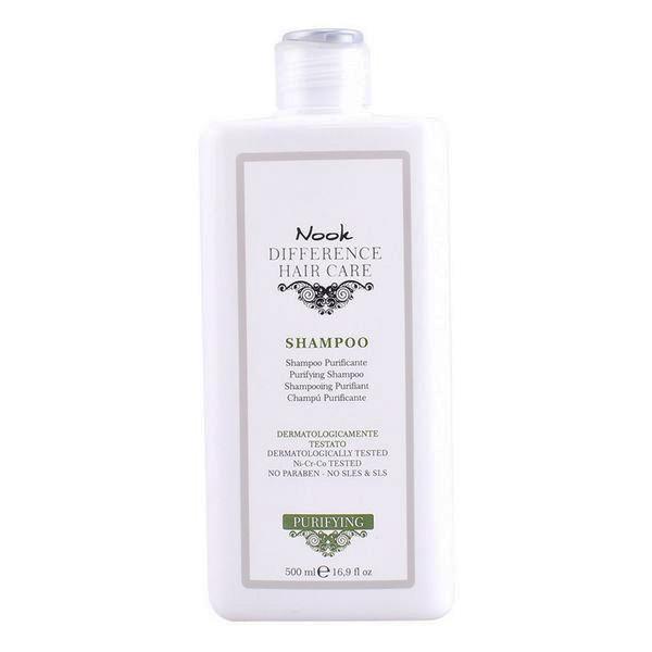 Šampon proti prhljaju Diference Hair Care Nook (500 ml)