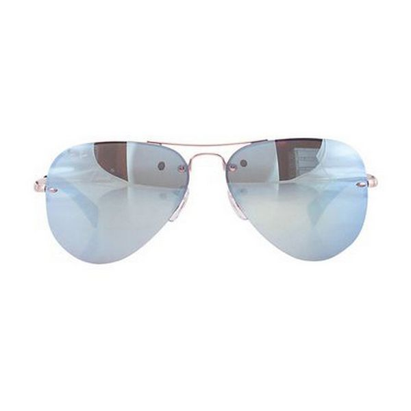 Unisex Sunglasses Ray-Ban RB3449 (59 003/30 (59 RB3449 mm) 542564