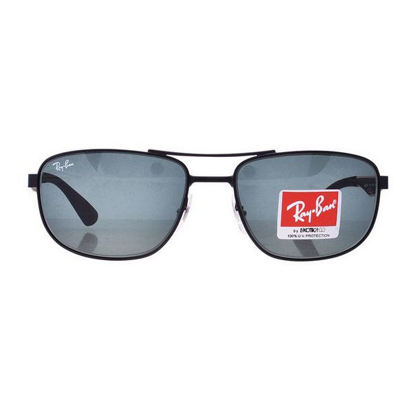 Óculos escuros unissexo Ray-Ban RB3528 191/71 (58 mm)