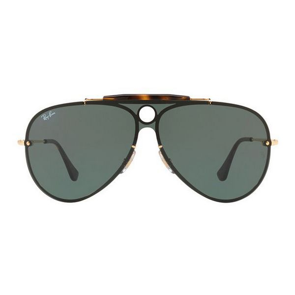 Unisex Sunglasses Sunglasses Unisex Ray-Ban RB3581N 001/71 (32 mm) 2c0ede