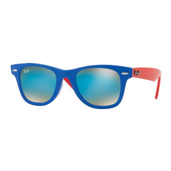 Óculos de Sol Infantis Ray-Ban RJ9066S 7039B7 (47 mm)