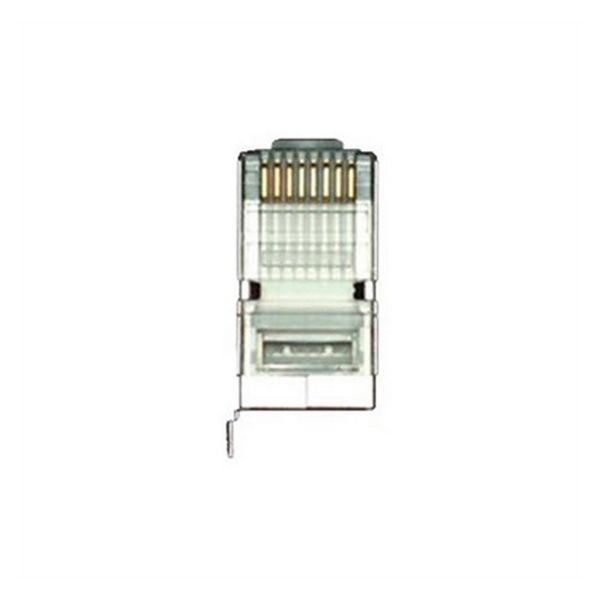 Conector RJ45 Categoría 5 FTP UBIQUITI TC-CON-100 100 U