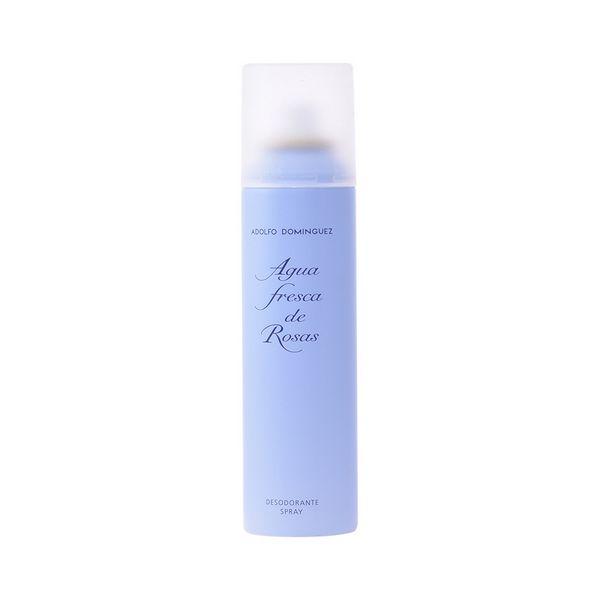 Spray Dezodor Agua Fresca De Rosas Adolfo Dominguez 4830