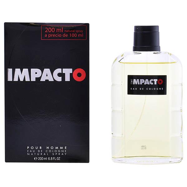 Moški parfum Impacto Puig EDT
