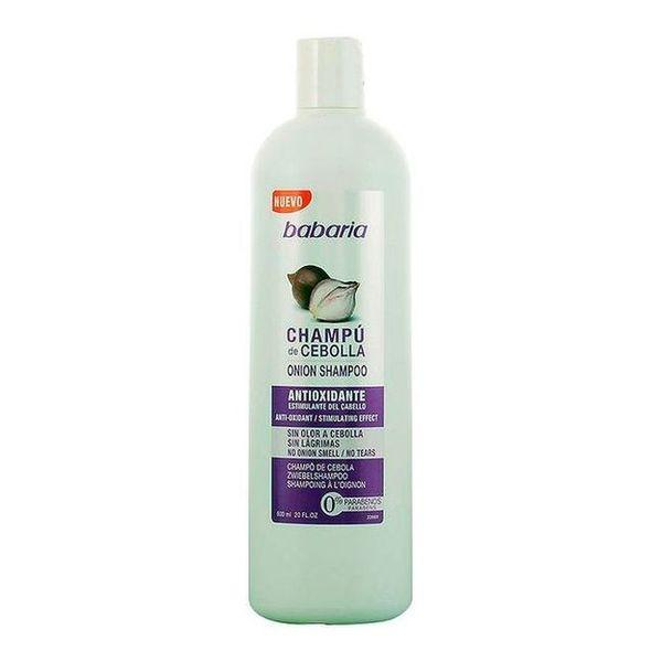 Šampon Babaria