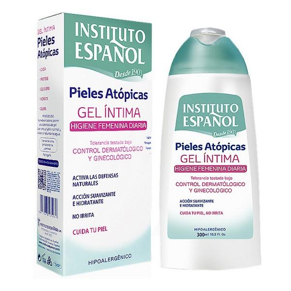 Gel za intimno nego Atopična koža Instituto Español (300 ml)