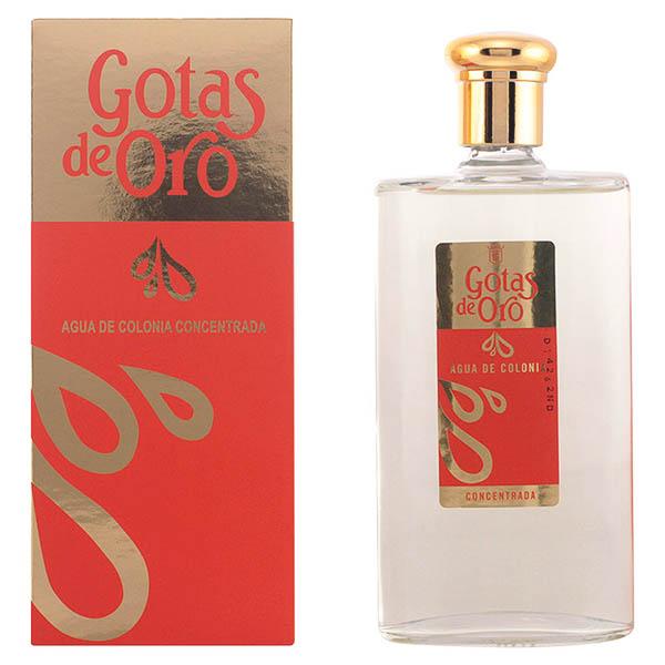 Uniszex Parfüm Gotas De Oro Instituto Español EDC