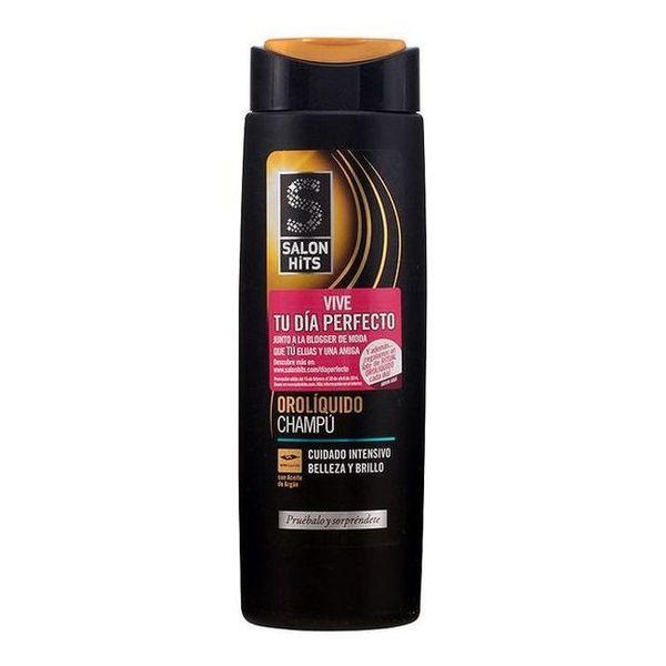 Poživitveni šampon Oro Salon Hits
