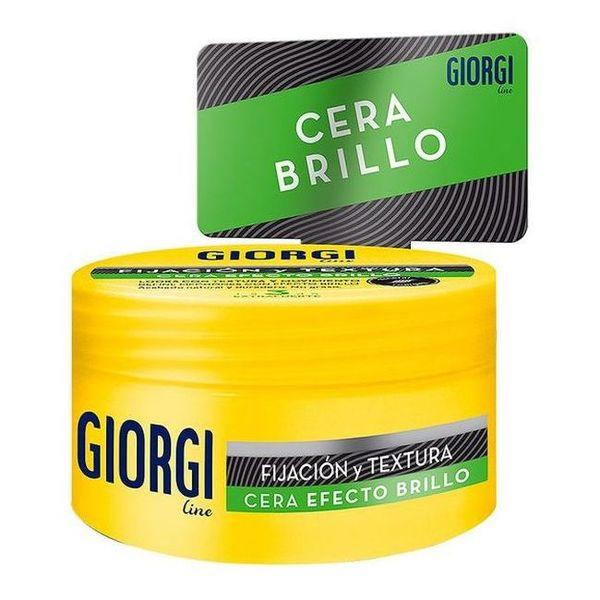 Močan vosek za lase Giorgio