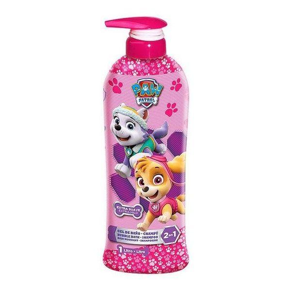 Gel in šampon za lase 2 v 1 Cartoon