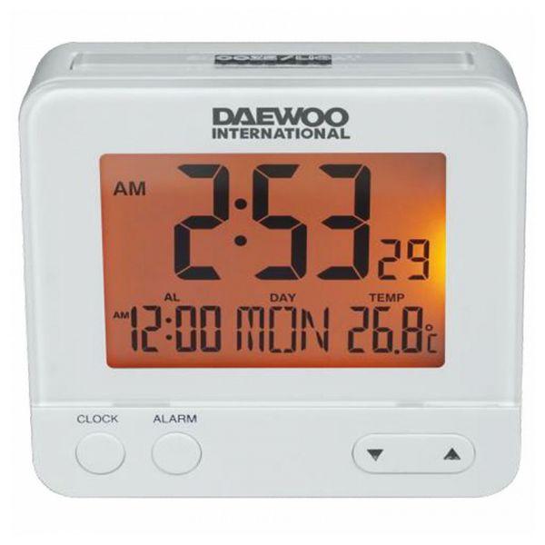 Ébresztőóra Daewoo 219996
