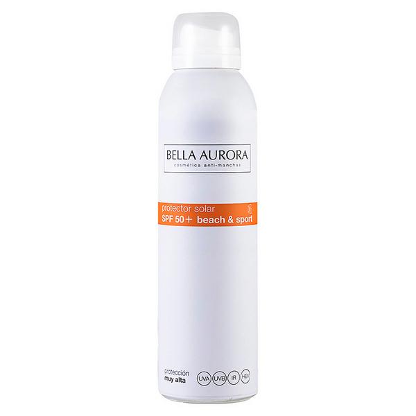 Zaščita pred soncem Bella Aurora SPF 50+ (150 ml)