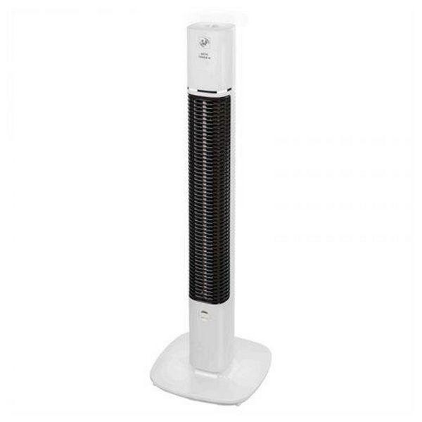 Stolpni Ventilator S&P ARTIC Bela