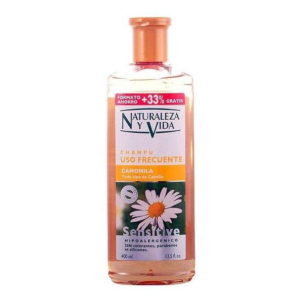 Šampon Naturaleza y Vida