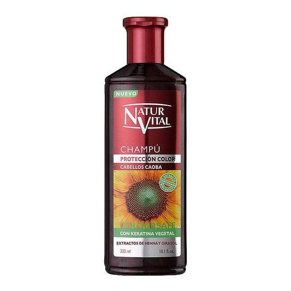 Šampon za utrjevanje barve Naturaleza y Vida