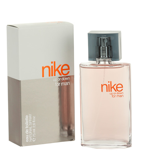 Nike Up or Down Hombre EDT 75 ml 2x1