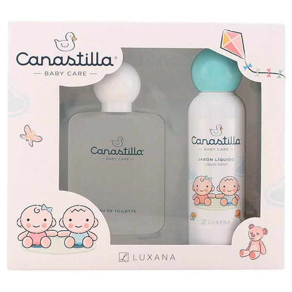 Gyerek Parfüm Szett Luxana (2 pcs)