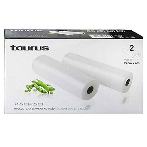 Tekercsek csomagológéphez Taurus VACPACK