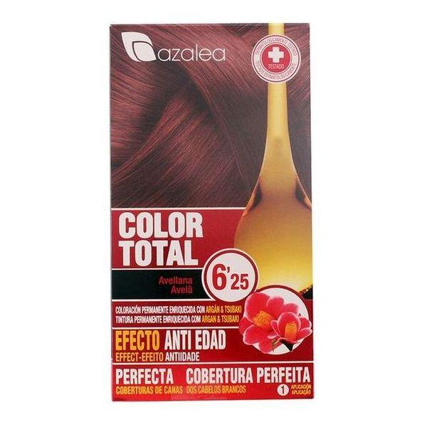 Obstojna barva z učinkom proti staranju Azalea Lešnik