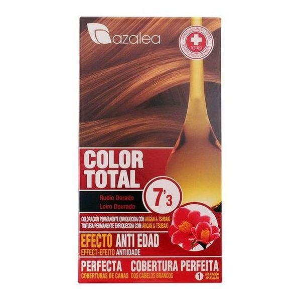 Obstojna barva z učinkom proti staranju Azalea Zlato blond