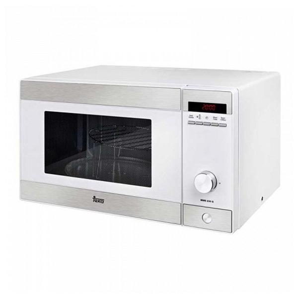 Mikrohullámú Teka MWE230G 23 L 800W Fehér