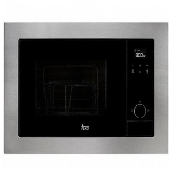 Built-in microwave Teka MS620BIS 20 L 700W Fekete