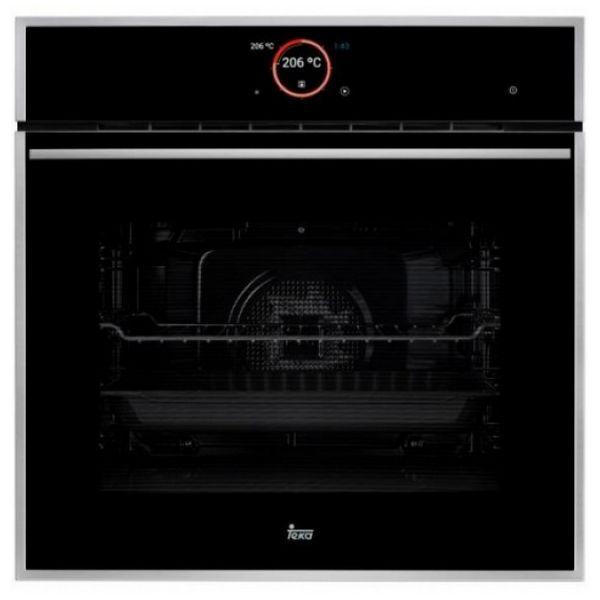 Többfunkciós sütő Teka Ioven 70 L 3198W Fekete